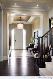 White Light Foyer Lighting Entryway Cocolabor Throughout In Entry Way Plan
