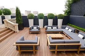perfect ideas modern teak outdoor furniture cool collections rh