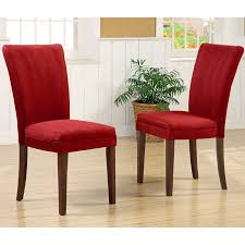 Weston Home Cranberry Parsons Chair - Set Of 2 In 2019 | Products ... Capital Ding Chairs Reviews Verified Cream Wooden Room Chair With White Back And Red Fabric Annie Mos Fniture Collection Of Leather Fabric Maddox Modern Red Walnut Set 2 Upholstered Parsons 6 X Faux Leather Ding Chairs In L11 Liverpool For Poppy Retro Pine Upholstered Lovely Kemnay Weston Home Cranberry 2019 Products Blaine Tufted Wing Back Gdf Studio Bridge Of Weir Renfwshire Gumtree Mcc Linen Roll Top Scroll High