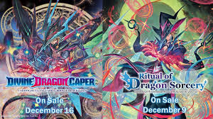 Trial Deck 9 by Image Dragdriver Luard And Luard Jpg Cardfight Vanguard