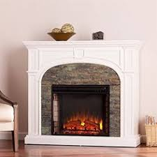 Southern Enterprises Redden Corner Electric Fireplace Tv by Drew Infrared Electric Fireplace Tv Stand In White Cs 33wm1100