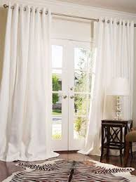 jpm design ikea white grommet drapes