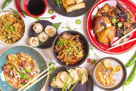cuisine hongkongaise cuisine hongkongaise manger comme en chine dans une galerie d