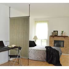 Ceiling Mount Curtain Track Ikea by Divider Inspiring Floor To Ceiling Room Dividers Floor To Ceiling