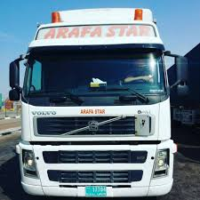 100 Star Trucking Company Arafa General Land Transport LLC Cargo Freight