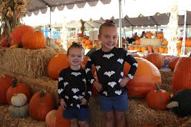 Fresno Pumpkin Patch by The Real Housewife Of Fresno Fall Bucket List