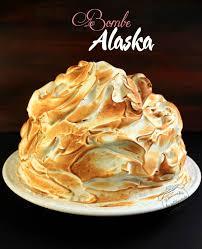 dessert bombe alaska alaska bomb il était une fois la pâtisserie