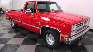1715 DFW 1983 Chevy Silverado - YouTube A Potncia Do Motor Rotativo Chevrolet Silverado 1983 Hemmings Find Of The Day S10 Duran Daily Lil Burnout Chevy Short Box Step Side Hotrod Truck Part 2 New Silverado Monster Start Up And Tour Youtube 10 Pickup Truck Item K5968 Sold 1500 C10 K10 4x4 Swb Blue Good Cdition Solid C30 Custom Dually Trucks For Sale Pinterest Mud Brownie Lifted Forum Gmc David T Lmc Life Anders G