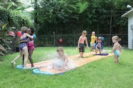 Pool Splash Party Birthday