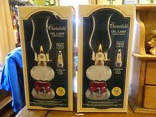 Lamplight Farms Oil Lamps Made In Thailand by Lamplight Farms Oil Ebay
