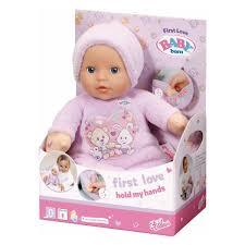 Baby Dolls Zapf