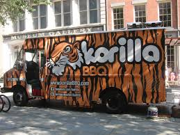 100 Korilla Bbq Truck Bwog Follow Your Dreams Korean BBQ Edition
