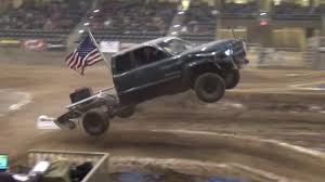 NW Monster National's Tuff Trucks Rd.1 2016 - YouTube