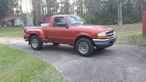 98 Ford Ranger With 16