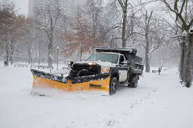 100 How To Plow Snow With A Truck Maine Teen Hit By