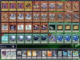 best chaos suppressor dragon deck list february 2013 deck list