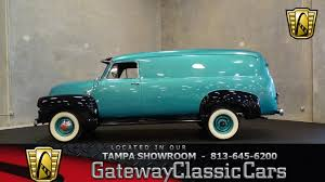 1954 GMC 250 Panel Truck | Gateway Classic Cars | 549-TPA The Classic 1954 Chevy Truck The Picture Speaks For It Self Chevrolet Advance Design Wikipedia 10 Vintage Pickups Under 12000 Drive Tci Eeering 51959 Suspension 4link Leaf Rare 5window 1953 Gmc Vintage Truck Sale Sale Classiccarscom Cc968187 Trucks Of 40s Customer Cars And Pickup Classics On Autotrader 1949 Chevy Related Pictures Pick Up Custom 78796 Mcg