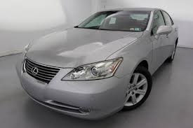 pre owned 2009 lexus es 350 4dr car in philadelphia 339067 pa