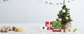 Christmas Tree Amazon Local by Amazon Com Amazon Com Gift Card In A Greeting Card Christmas
