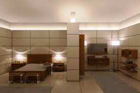 View In Gallery Minimalist Bedroom