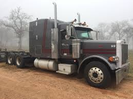 Used 2006 Peterbilt 379 Sleeper In Brookshire , TX