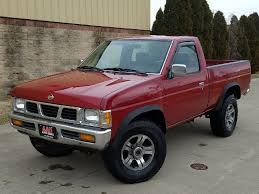 100 1991 Nissan Truck Pickup For Sale Nationwide Autotrader