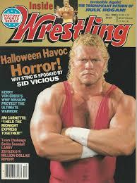 Halloween Havoc 1995 by Inside Wrestling December 1990 Pro Wrestling Fandom Powered