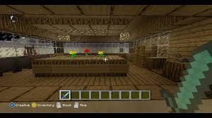 Minecraft Kitchen Ideas Youtube by Minecraft Furniture Xbox 360 Interior Design