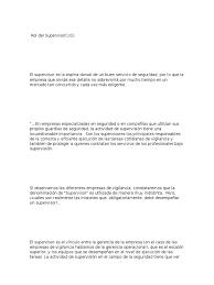 Carta Poder Anses 24476