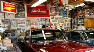 Vintage Garage Interiors Excellent Themed Office Picture Gallery