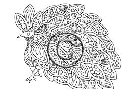 Mandala Coloring Pages Pdf At