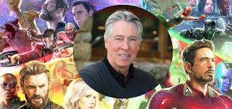 100 Silvestri Studios Avengers Composer Alan From Romancing The Stone To