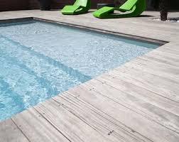 margelle piscine en bois margelle piscine elastique sandow idmaison