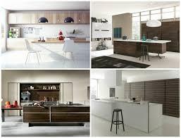 cuisine contemporaine bois massif cuisine contemporaine bois en 75 propositions de design moderne