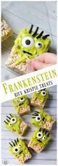 Pinterest Rice Krispie Halloween Treats by 278 Best Halloween Images On Pinterest Halloween Ideas