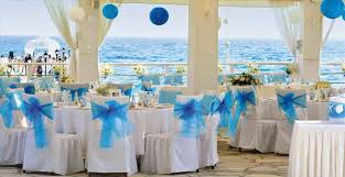 S Beach Wedding Reception Blue At Elias In Cyprus Packages South Theme Archives Venues Le Bam