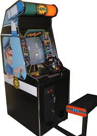 APB Arcade Game For Sale Vintage Superstore