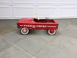 100 Antique Fire Truck Pedal Car 50 Best Of Western Flyer Chief Speak2netcom