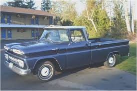 1961 Chevy Truck Fantastic 1961 C10 Chevy Pick Up Truck Restomod For ...