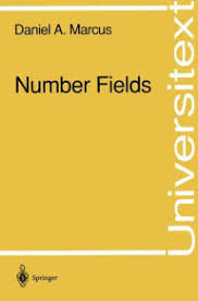 Title Number Fields Edition 1 Author Daniel A Marcus