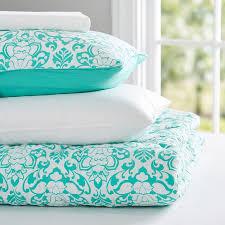 decorator damask value comforter set pbteen