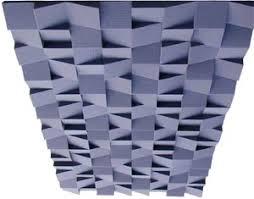 akustar panneau absorbant pour plafond