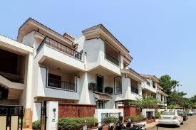100 Paradise Foothills Apartments At Goa Apartment