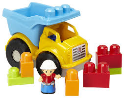 Mega Bloks Lil' Vehicles - Lil' Dump Truck (7 Pcs) | Toy Pieces ... Best Buy Mega Bloks Cat Dump Truck Building Set Yellow Dcj86 John Deere Gifts For Kids Transforming By At Fleet Farm Spegoedwinkelnl Gmc 6500 Or Small Trucks Sale In Wv As Well Driver Steer Me Steve Vehicle Walmartcom Mega Bloks Large Cluding 68 Pieces Of 11pcs Red Caterpillar 0065541078451 New From Youtube