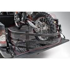 amp research bed extender hd moto