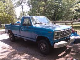 File:1980's Ford F-150.jpeg - Wikimedia Commons 1980s Ford Trucks Lovely 1985 F 150 44 Maintenance Restoration Of L Series Wikipedia Red Ford F150 1980 Ray Pinterest Trucks And Cars American History First Pickup Truck In America Cj Pony Parts Compact Pickup Truck Segment Has Been Displaced By Larger Hemmings Find Of The Day 1987 F250 Bigfoot Cr Daily Fseries Eighth Generation 1984 An Exhaustive List Body Style Ferences Motor Company Timeline Fordcom 4wheeler Sales Brochure