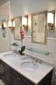 Bathroom Tilt Mirror Hardware by Bathroom Cabinets Lovely Restoration Hardware Oval Bathroom
