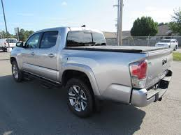 2018 Used Toyota Tacoma Limited Double Cab 5' Bed V6 4x4 Automatic ... Kelley Blue Book Used Car Guide 91936078295 Vehicle Prices Best Truck Resource The Right For The Job Tips Buying New Trucks Montana Apriljune 2015 Peterbilt 386 For Sale Find At Arrow Hurricane Harvey May Have Destroyed Half A Million Cars And Ibb Trade In Value Youtube Image Of 2005 Toyota Camry Pricing Buy Awards Of 2018 Top 10 Craigslist Dos Donts Selling Jeeps Camper