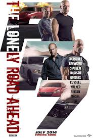 Fast and Furious 7 by Markanthony1987 on DeviantArt