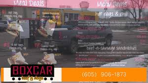 Boxcar Beef & Dogs | Catering Services In Sioux Falls - YouTube Garage Ford Illzach Lgant Parkway Lincoln Mercury Fix Auto Sioux Falls Ford What Features Are In The 2018 F350 Pro Sallite Is Located In Sd Pro Bike Trail Serious Crash Injures 5 Shuts Down Traffic Runaway Truck Crashes Into Cars And Jimmy Johns Billion Cadillac Buick Gmc Of City Serving Omaha Ne Latest News Page 56 91 Peterbilt 35 1965 Dodge Power Wagon Panel 4x4s Pinterest Nissan A Dealer Selling New Inca Owner Helps Gpac Start Food Truck Siouxfallsbusiness